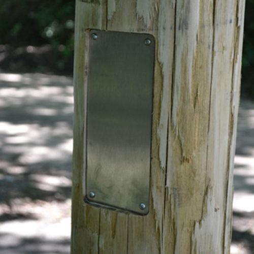 Timberled Strato Kastanje