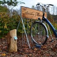 connect kastanje fietsoplaadpunt DuurzaamBuiten